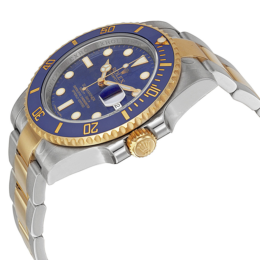 rolex-submariner-blue-dial-stainless-steel-and-18k-yellow-gold-rolex-oyster-automatic-men_s-watch-116613blso-116613lb_2