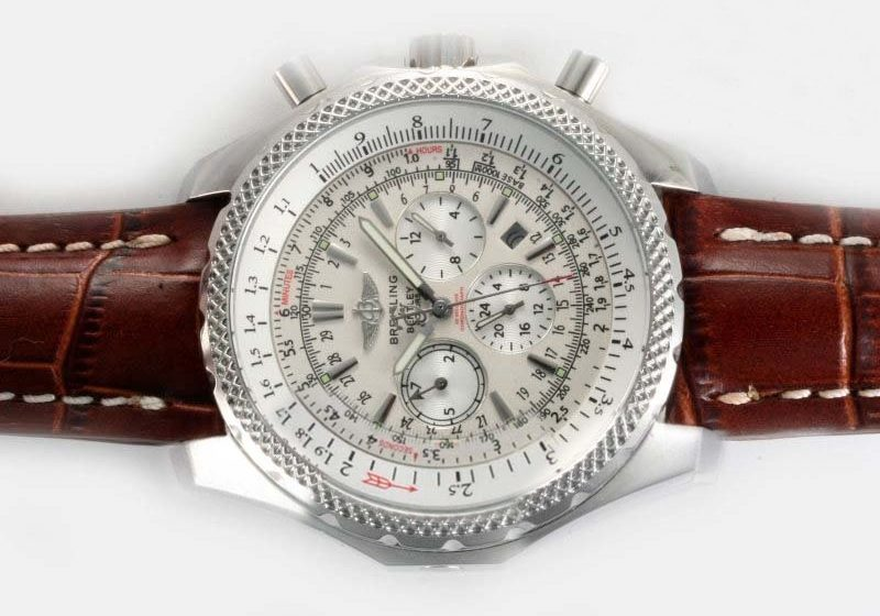 Buying guide – Replica Breitling Transocean Chronograph QP