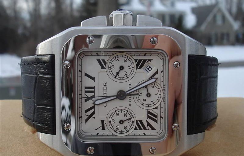 Popular Vintage Omega Speedmaster Moonwatch